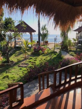 Hotels in Nusa Penida, Hotels in Bali, Hotels in Indonesia, Umah Prahu in Nusa Penida, budget stay in Bali