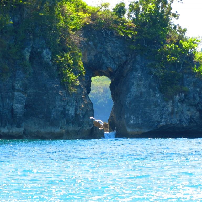 Crystal bay, Nusa Penida, Bali, Indoenesia