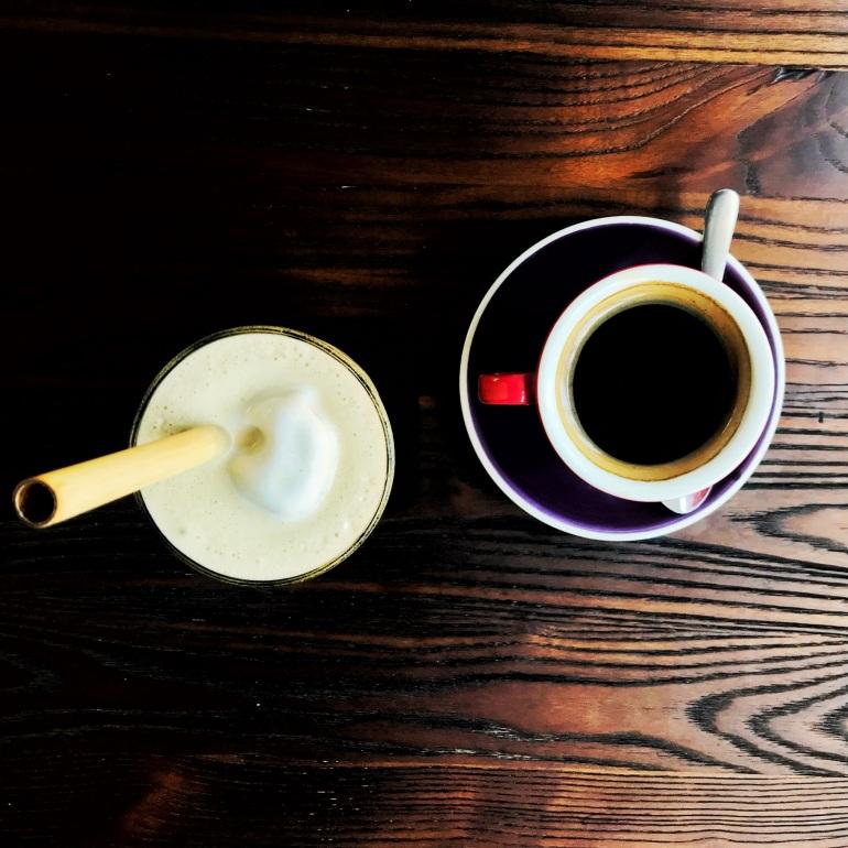 Papilla's coffeehouse, Nusa Penida, Bali, Bali coffee, Coffee in Nusa Penida