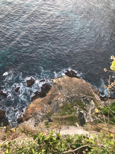 Seganing waterfall, nusa penida,, indonesia, adventure, travel, explore bali