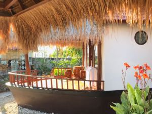 Hotels in Nusa Penida, Hotels in Bali, Hotels in Indonesia, Umah Prahu in Nusa Penida, budget stay in Bali