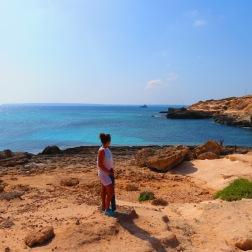 Es Ram, Formentera